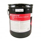 3M 1300 Neoprene High Performance Rubber and Gasket Adhesive Yellow 5 gal Pail
