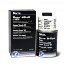 ITW Polymers Adhesives Devcon Flexane 80 Liquid Black 1 lb Kit
