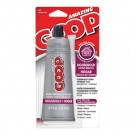 Eclectic Amazing GOOP Household All Purpose Solvent Based Adhesive Clear 3.7 oz Tube