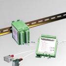 EIT DIN Rail UV Intensity Monitor
