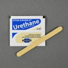 Hardman DOUBLE-BUBBLE Urethane D-85 Adhesive Blue-Beige Package 3.5 g Packet