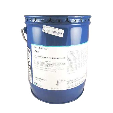 Dow Corning 1-2577 Low VOC RTV Silicone Conformal Coating Clear 15 kg Bladder