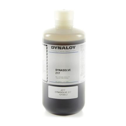 Dynaloy Dynasolve 217 Cleaner 1 qt Bottle