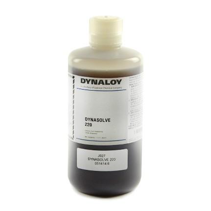 Dynaloy Dynasolve 220 Cleaner 1 qt Bottle