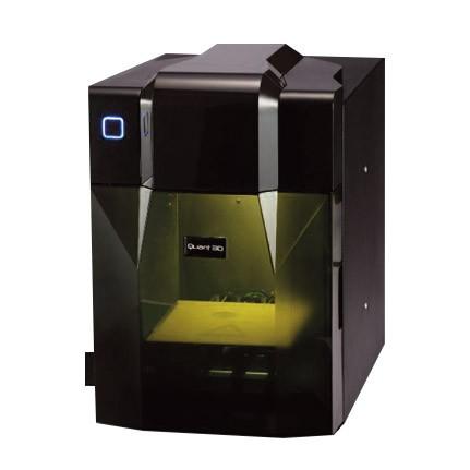 OKi Quant 3D Q150 Printer with Enclosure Panel