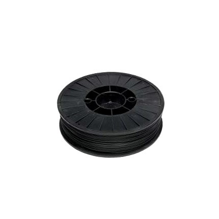 OKi Quant 3D QABS02BK ABS Printer Filament Black 1.75 mm