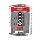 Eclectic E6000 Industrial Strength Solvent Based Adhesive Clear 1 gal Pail