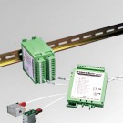 EIT DIN Rail UV Intensity Monitor