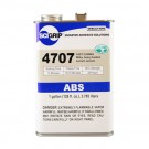 IPS Corp. SCIGRIP 4707 ABS Solvent Based Adhesive White 1 gal Pail